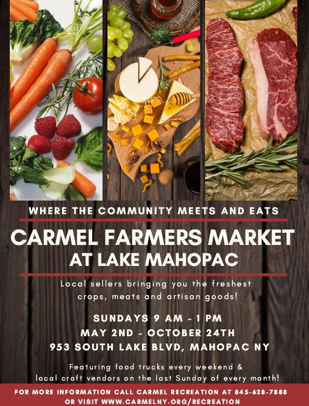 2021 Farmers Market