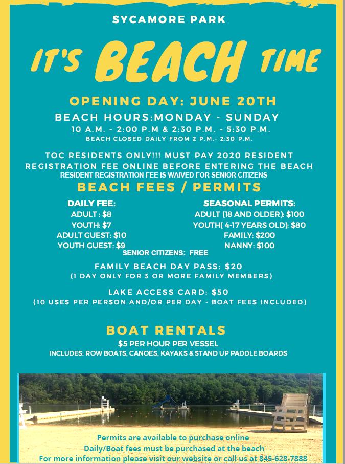 Revised Beach Flyer