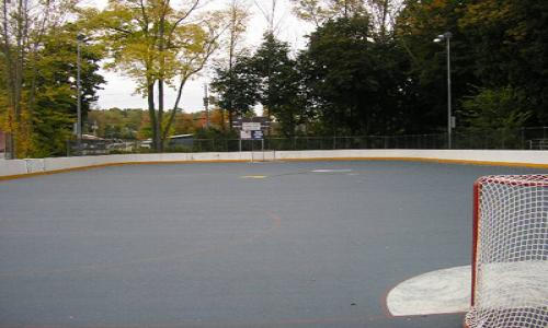 Michael Geary Rink
