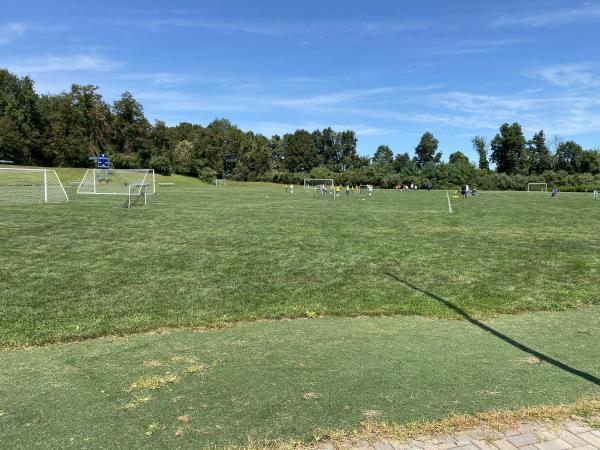 Baldwin Meadows Park