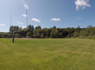 Ballfield at Sycamore Park