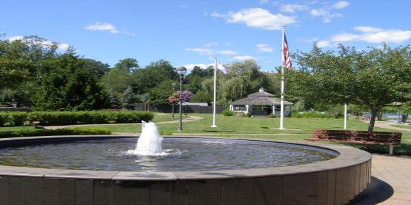 Chamber Park