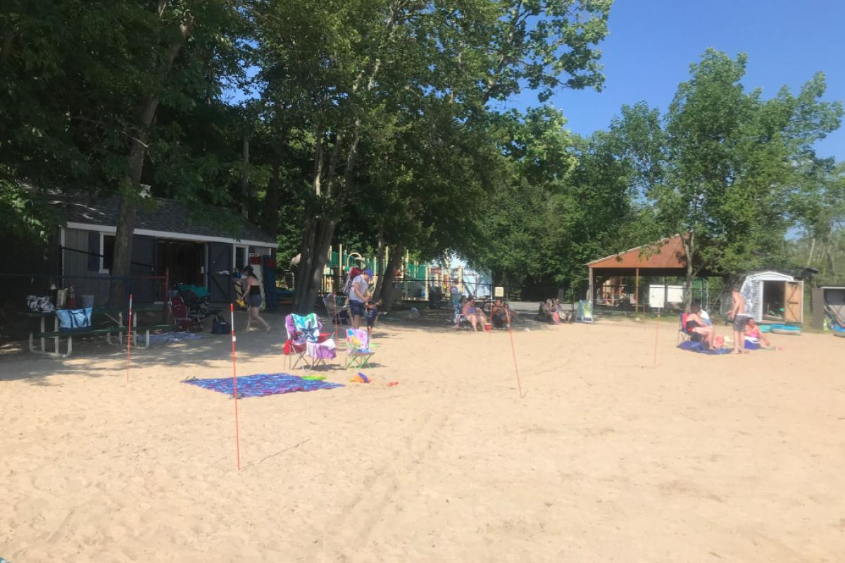 Beach 2020