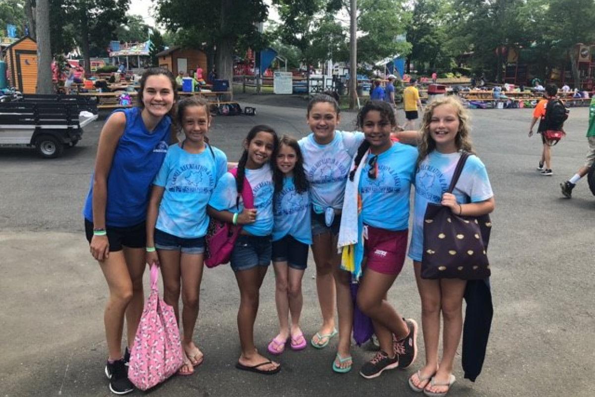 Sycamore Camp 2018