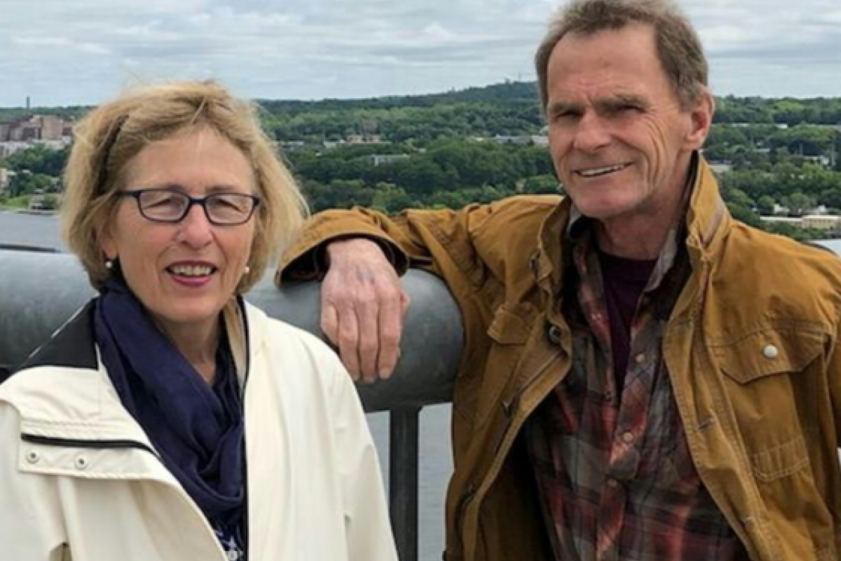 Senior Citizen Trip to Walkway over the Hudson