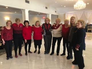 Seniors Holiday 2019